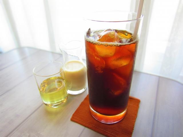 果糖ブドウ糖液糖と砂糖の違いと悪影響