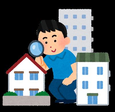 一人暮らしの賃貸はマンションかアパートどちらが良いか